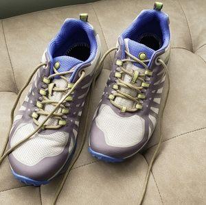 Merrell hiking shoes, waterproof.